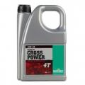 Motorex Cross Power 4t 10W50 - 4L