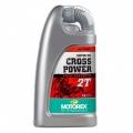 Motorex Cross Power 2t - 1L