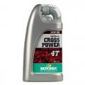 Motorex Cross Power 4t 10W50 - 1L